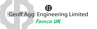 Geoff Agg Engineering Banner